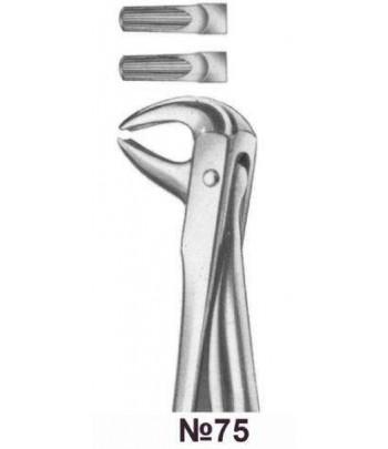 Щипцы для удаления зубов...