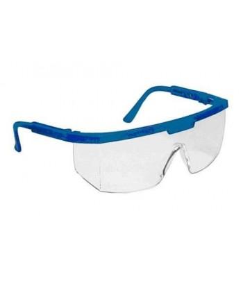 Очки защитные (прозрачные)