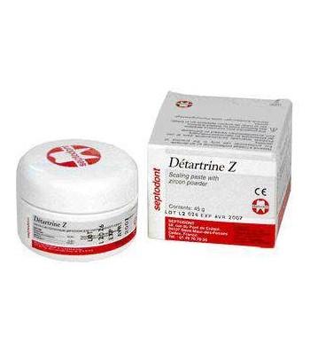Детартрин Z (45г)