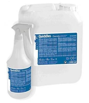 КуикДез (QuickDes) 1л дез...