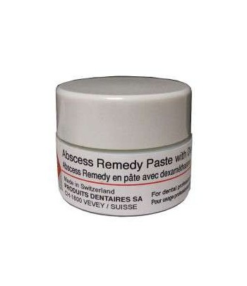 ABSCESS REMEDY PASTE 12 г